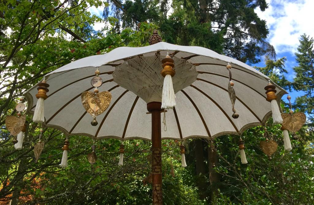 a garden tour: designer Vanessa Gardner Nagel