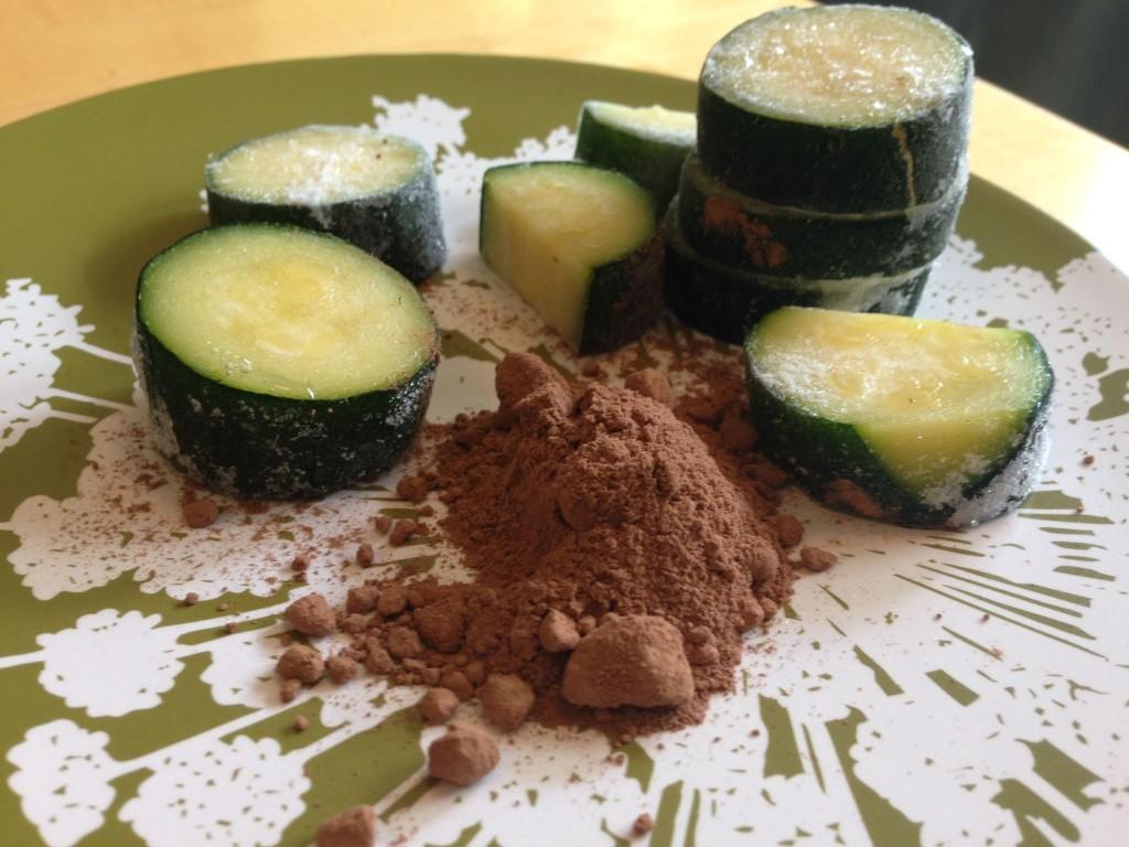 zucchini chocolate