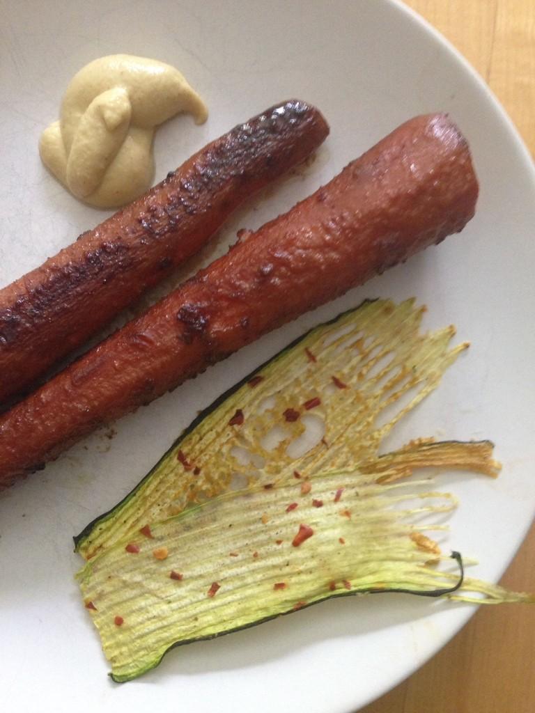 zucchini jerky