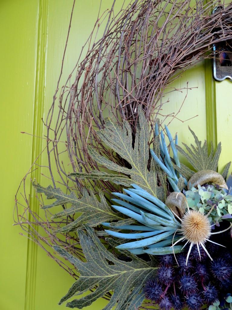 wreath 108