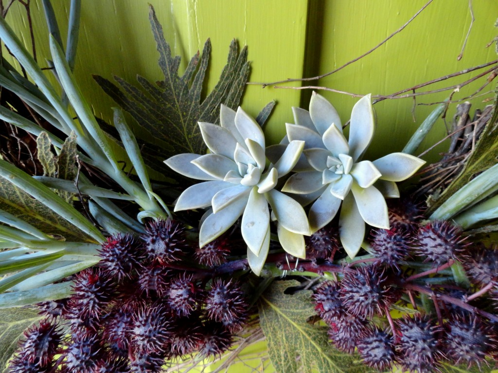 wreath 105