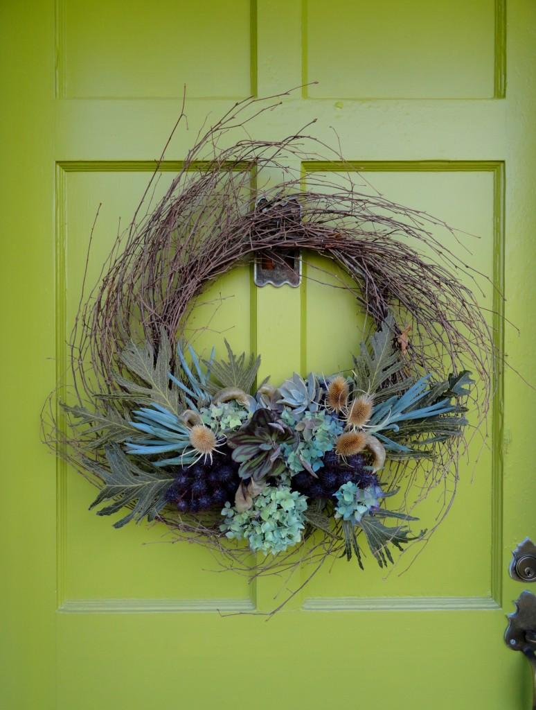 wreath 106