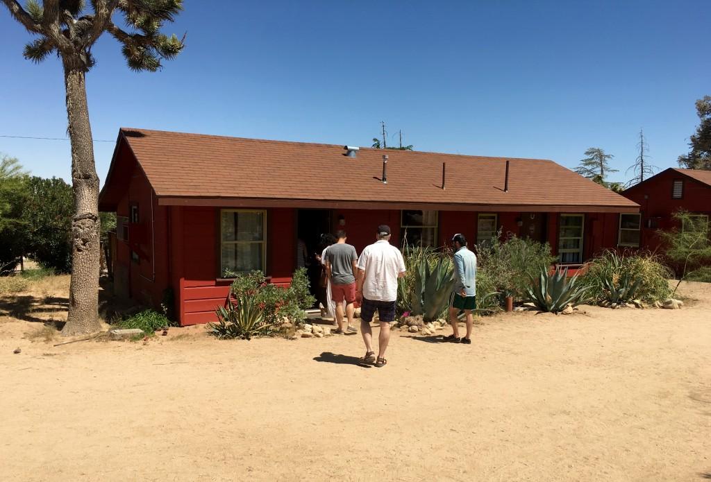 Rim Rock Ranch Cabins